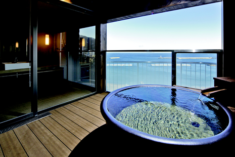Atami  Seaside Spa&Resort