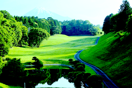 Daifuji Golf Club